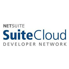 NetSuite Suite Cloud Developer Network