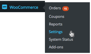 woocommerce_settings