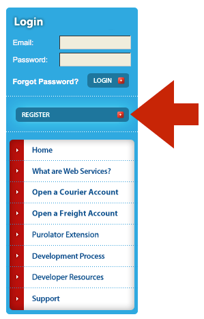 purolator-eship-registration-button
