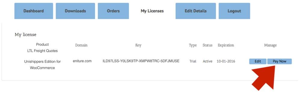 Unishippers-WooCommerce-Plugin-License